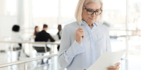 How to Beat Ageism and Get Hired