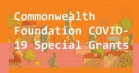 Commonwealth Foundation COVID-19 Special Grants