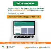 FG MSME Survival Fund Program