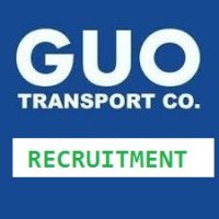 GUO Transport Company Limited Recruitment and career update