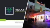 Food & Beverage Supervisor at Pholax Hospitality