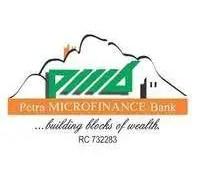 Petra Microfinance Bank Plc