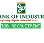 Bank of Industry (BoI).