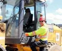 Heavy equipment operator job description
