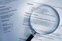 How to find your employment history