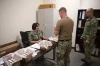 Navy drug testing