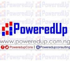 PoweredUp Consulting jobs