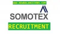Somotex Nigeria Limited jobs