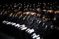 What will prevent you from being a police officer?