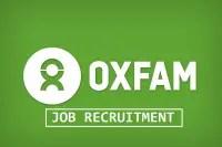 oxfam internationl jobs