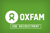 oxfam internationl jobs