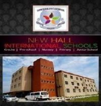 New Hall International School