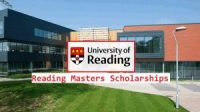 Reading Masters Scholarships
