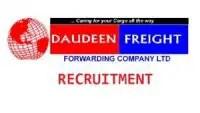 Daudeen Freight Forwarding Limited