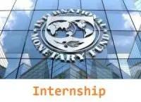 International Monetary Fund Internship