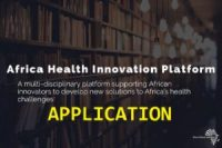 Africa Oxford Health Innovation Programme