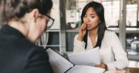 How to calm nerves before interview   It Works