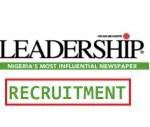Leadership Newspaper