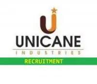 Unicane Industries Limited Recruitment