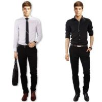 What to Wear To An Interview Men
