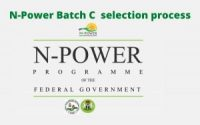 N-Power Batch C 2021 Registration News - nasims.gov.ng