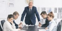 How to have an executive presence in a Meeting | Top Guide