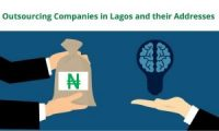 Outsourcing Companies in Lagos and their Addresses