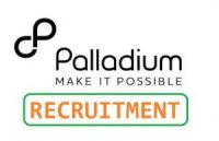 Palladium Group Recruitment