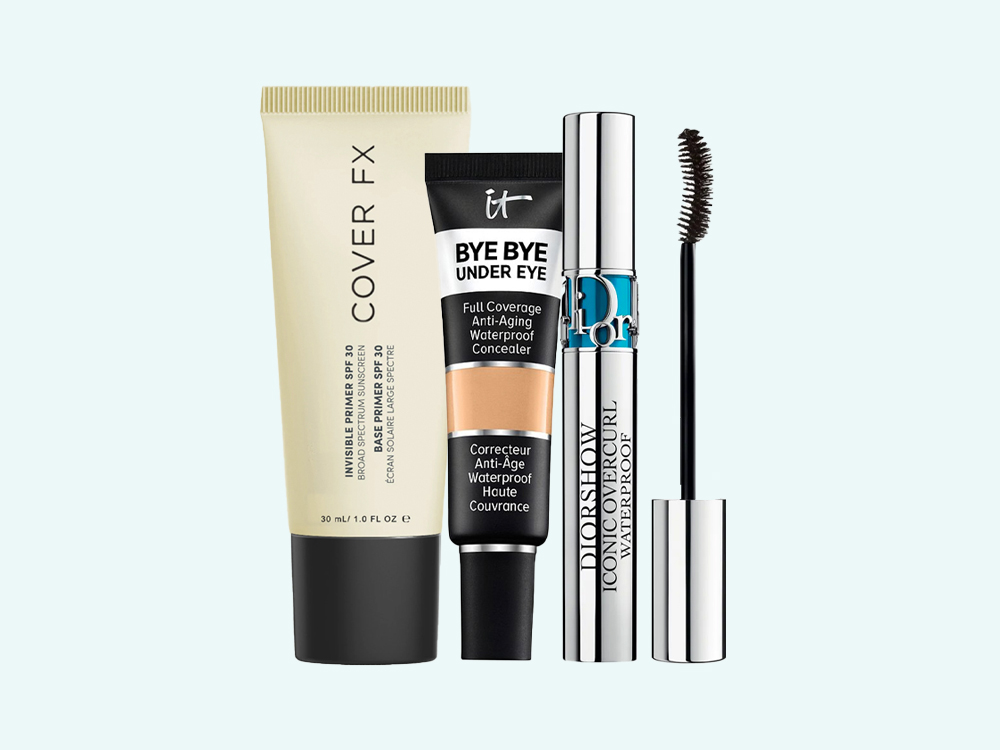 The Best Sweat-Proof Makeup That Won't Melt Off This Summer featured image