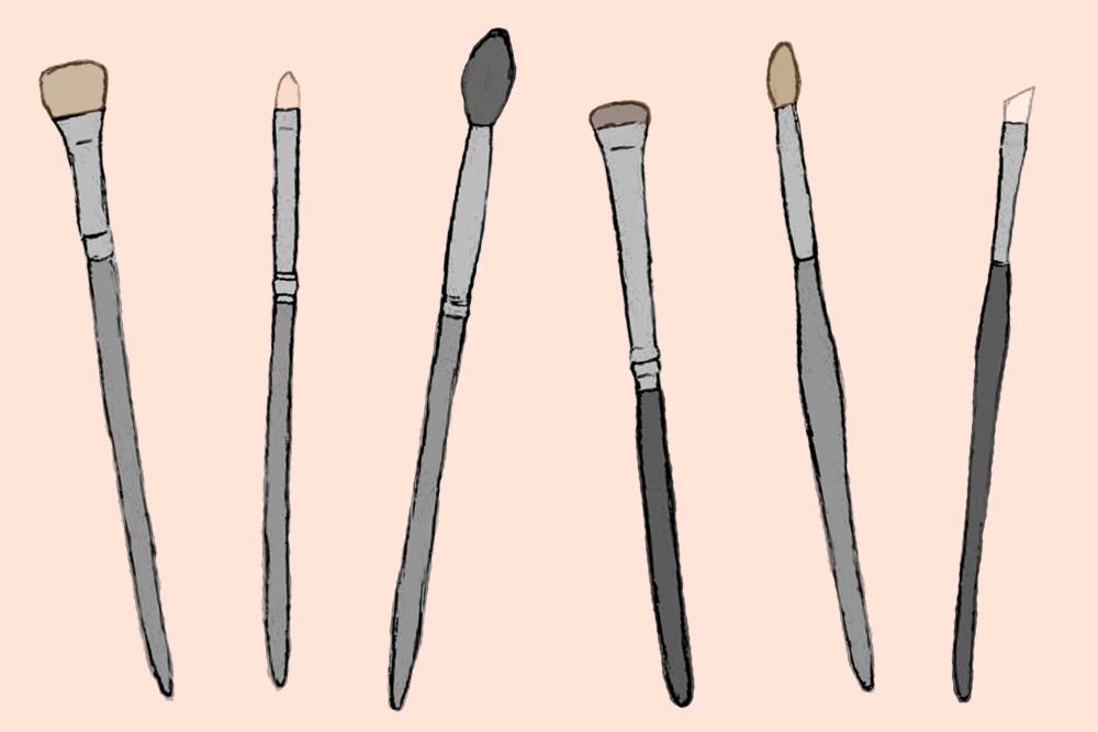 eyeshadowbrushillustration