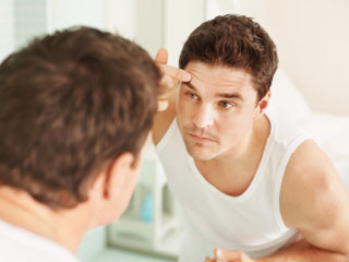 For Men And Plastic Surgery, Less Is More featured image