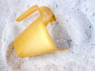 Is Your Detergent Causing Your Breakouts? featured image