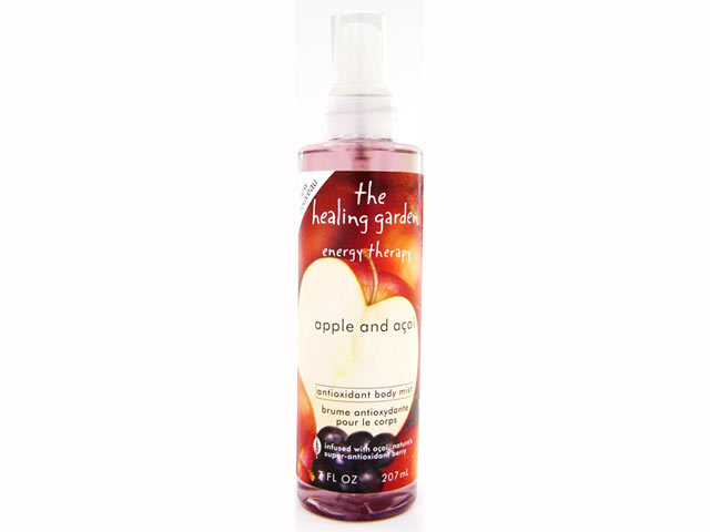Spray On Antioxidant-Infused Energy featured image