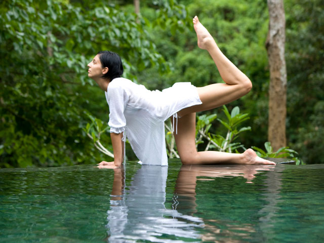 Yoga And Your Genes featured image