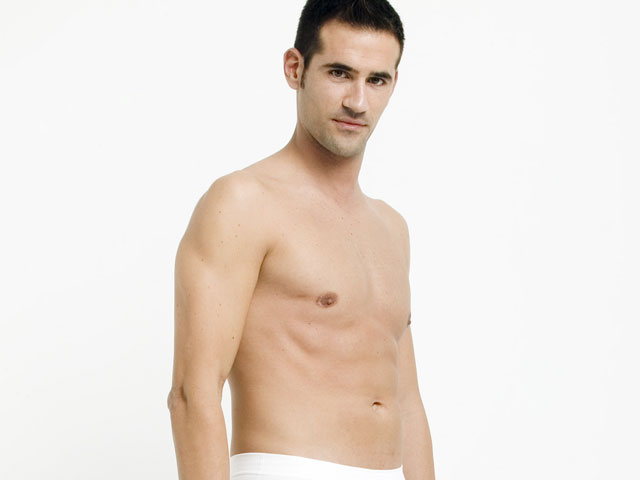 Men And Liposuction featured image