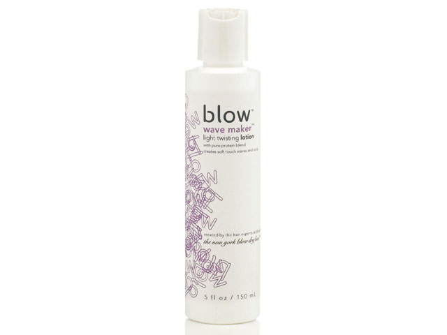 a-blow-dry