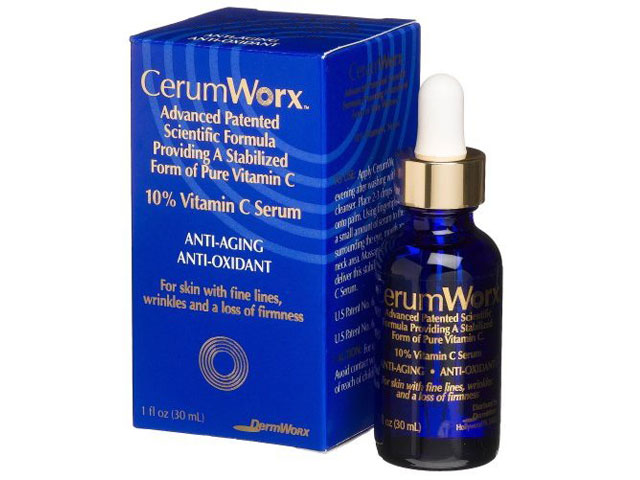 A Simple Serum With Serious C Strength featured image