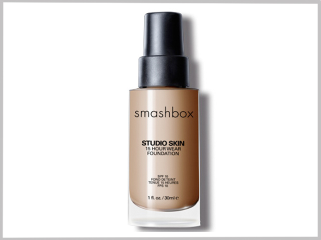 NewBeauty At Fred Segal Product Pick: Smashbox Studio Skin featured image