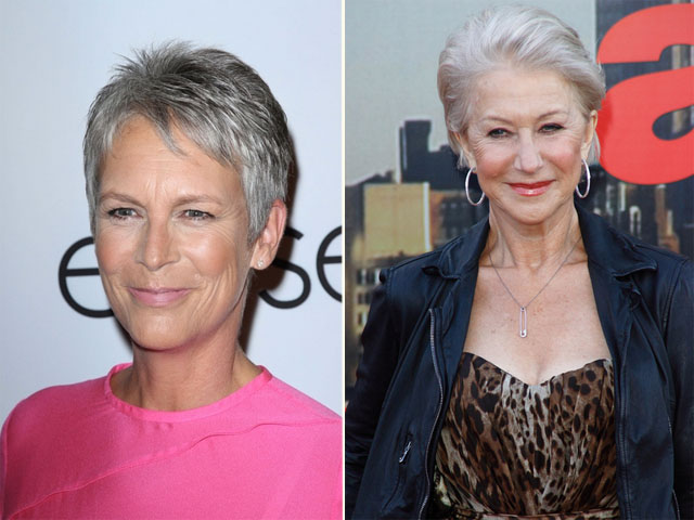 How To Go Gray As You Age featured image