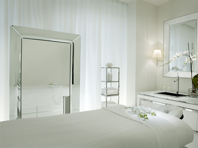 Find Luxury In Beverly Hills At The Ciel Spa featured image