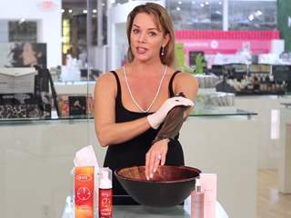 Get An Instant Fake Tan With Diana B. featured image