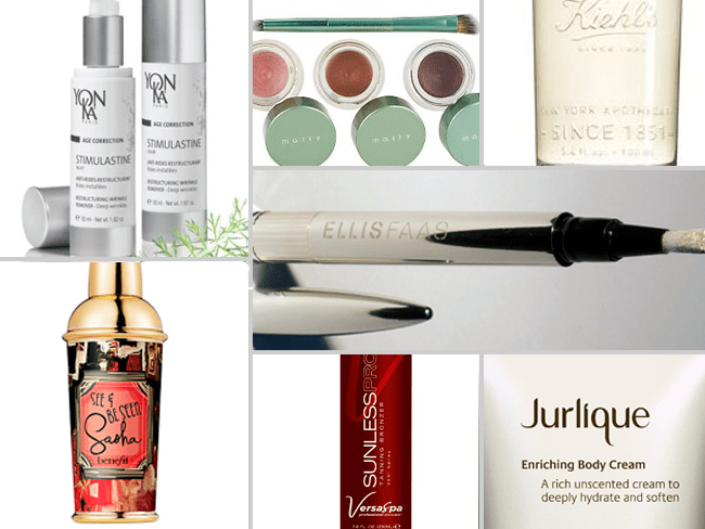 365 Days of Beauty: Fall in Love With These Free Beauty Products featured image
