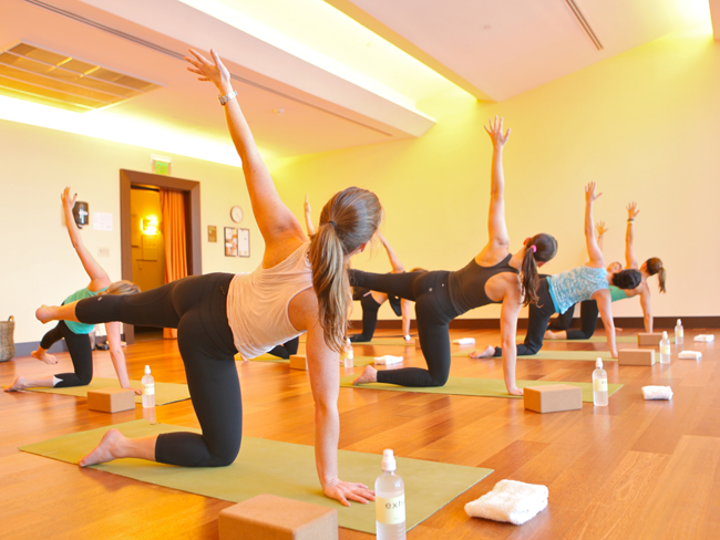 Barre for the Yoga Lover featured image