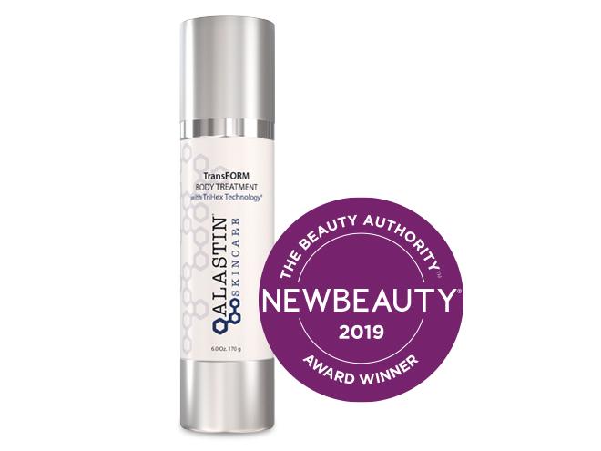 NewBeauty Alastin 2019 Award