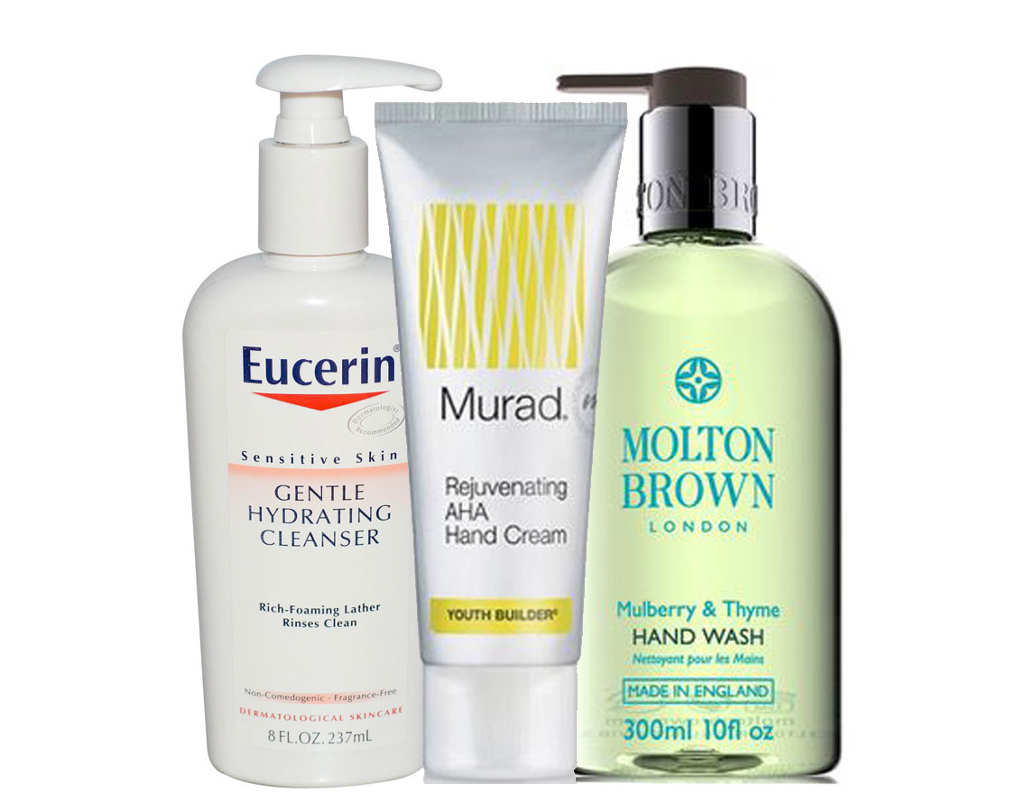 Best Products For Hands