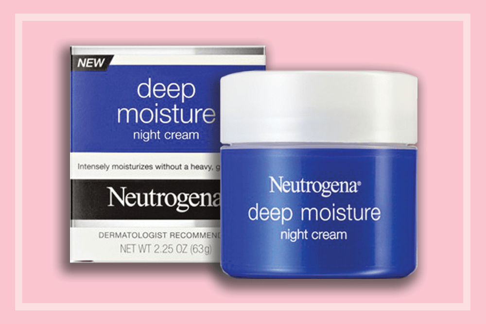 A $13 Night Cream That Rejuvenated My Dry Skin Better Than Anything Else featured image