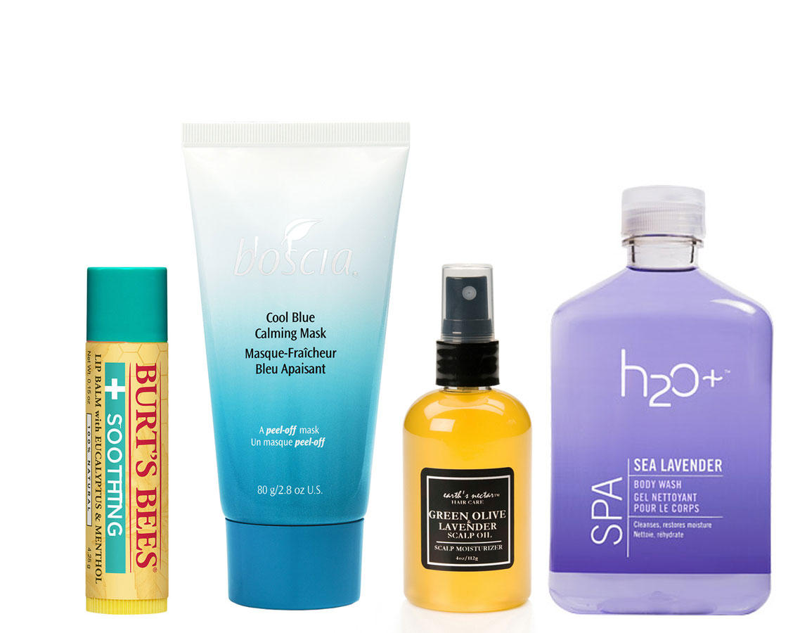 6 Products To Calm Down Freaked Out Skin