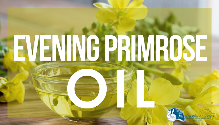 Evening Primrose Oil home remedies for wrinkles