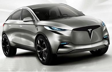 2018 Tesla Model Y Price Design Specs 2019 2020 New