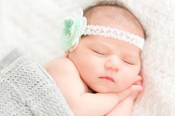 Neugeborenenfotos Wien